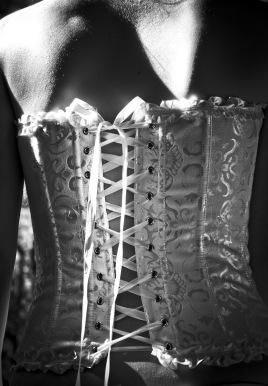 lingerie...