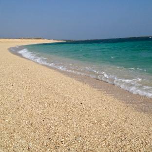 Longmen beach